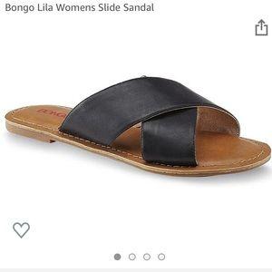 Bongo sandals